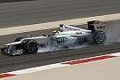 Sakhir, Libere 3: Rosberg si conferma al top