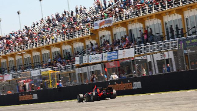Cresce ancora l'audience TV dell'Auto GP