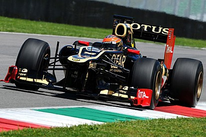 Mugello, Day 3: Grosjean si conferma al top
