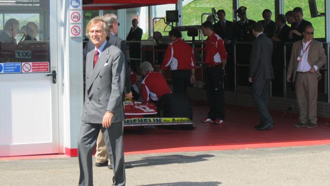 Dalla McLaren arriva l'aerodinamico Sanchez?