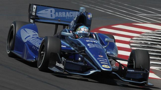 La Bryan Herta Autosport torna ai motori Honda
