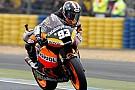 Marc Marquez si aggiudica la pole position della Moto2
