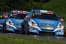 Salzburgring, warm up: è sempre poker Chevrolet
