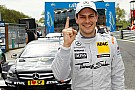 Gary Paffett domina Brands Hatch