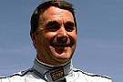 Nigel Mansell commissario FIA a Montecarlo