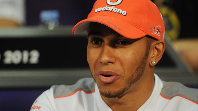 Lewis Hamilton tranquillo anche senza successi