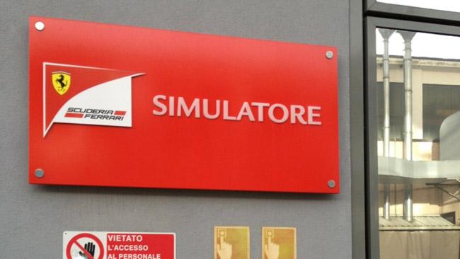 Il terremoto blocca l'attività della Ferrari
