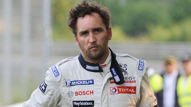 Franck Montagny sostituisce Moreau a Le Mans
