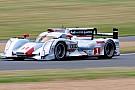 Dominio Audi nelle prove libere di Le Mans