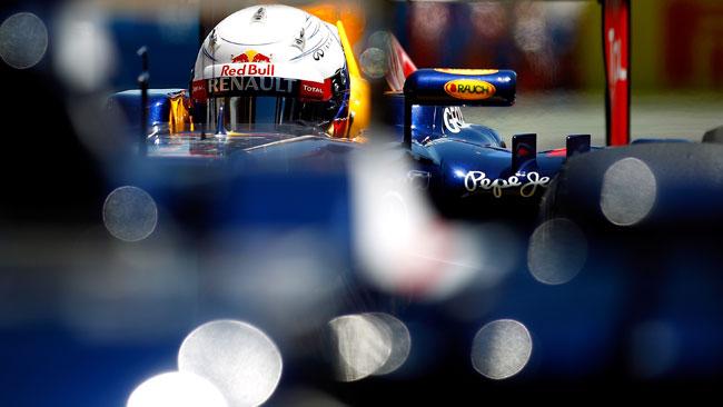 Vettel alla Ferrari nel 2014? Non c'è alcuna firma!