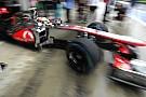 Salvo il motore che Hamilton ha usato a Valencia