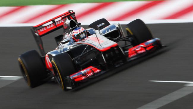 Coca Cola prossimo main sponsor della McLaren?