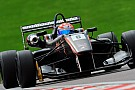 Brands Hatch, Qualifica 1: Grenhagen primo. 2° Schirò