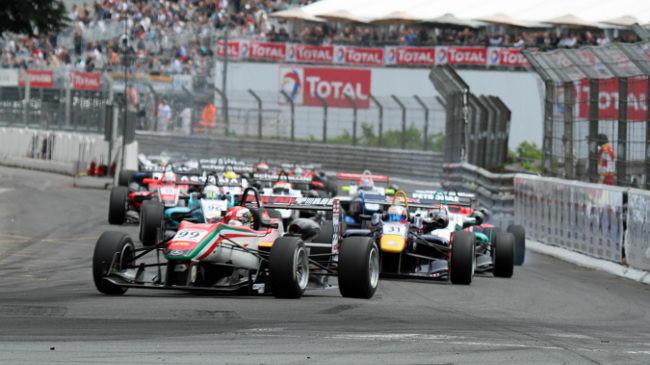 F3 inglese e F3 europea insieme nel 2013?