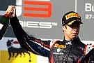 Hungaroring, Gara 2: Felix da Costa concede il bis