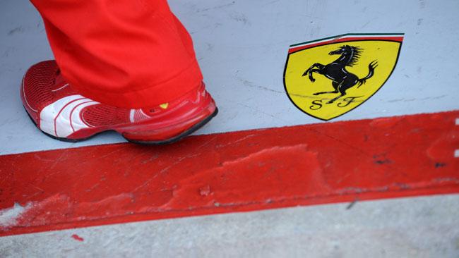 La Ferrari e la politica dei... piccoli passi