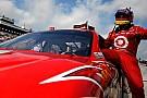 Montoya ritrova la pole position a Pocono