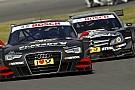 Edoardo Mortara guida la tripletta Audi a Zandvoort