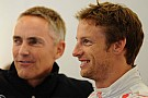 Hamilton va aiutato? Button e Whitmarsh ne discutono