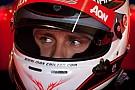 Max Chilton punta ad un posto alla Marussia nel 2013