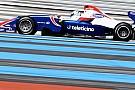 Alex Fontana pronto a rituffarsi nella Formula 2