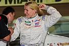 Pippa Mann con la Campos Racing a Sonoma