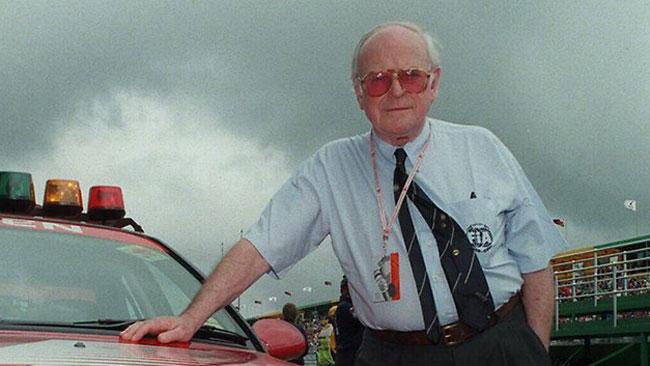 E' scomparso Sid Watkins ex medico della FIA