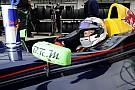 Daniil Kvyat firma la pole position per gara 2