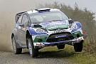 Jari-Matti Latvala trionfa nel Rally del Galles