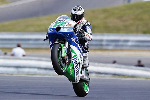 Ivan Silva ritorna con Avintia Racing da Motegi
