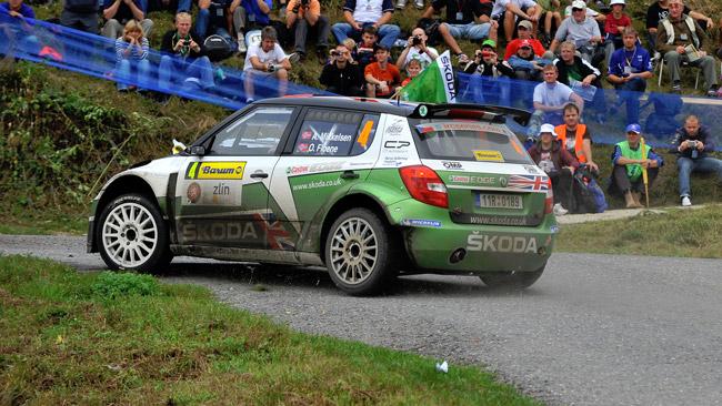 Eurosport vara un calendario con 12 gare per il 2013