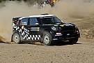 La Mini chiude il programma ufficiale nel WRC
