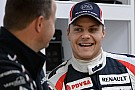 Bottas ha in mente solo la Williams per il 2013