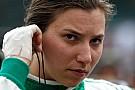 Simona De Silvestro passa alla KV nel 2013