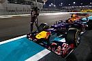 Vettel retrocesso all'ultimo posto in griglia!