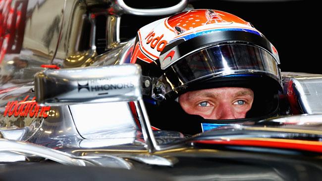 Abu Dhabi, Day 1: Magnussen e la McLaren al top
