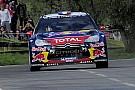 Spagna, PS15: Loeb amministra il vantaggio