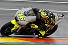 Ufficiale: la Yamaha domani si sposta ad Aragon