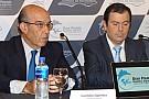 Ezpeleta in Argentina per garantire il Gp nel 2014