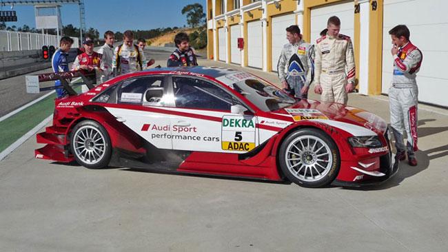 Sonvico tra i giovani valutati dall'Audi a Monteblanco
