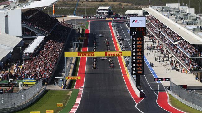 Austin chiede un cambiamento di data per il 2013
