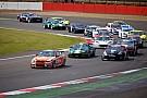 La SRO lancia un nuovo trofeo per le vetture GT4