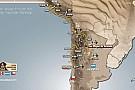 Tre giorni al via della Dakar: ecco il percorso