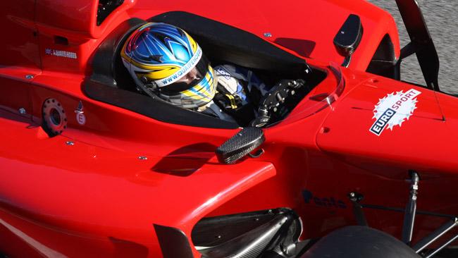 L'Auto GP invitata all'Autosport International