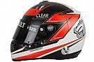 Ecco il nuovo casco di Kimi Raikkonen