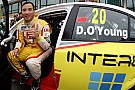 O'Young secondo pilota della ROAL Motorsport
