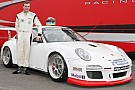 Dean Stoneman ritorna alle corse in Carrera Cup