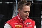Adam Carroll diventa un pilota ufficiale McLaren GT