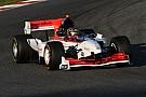 La Zele Racing ingaggia Luciano Bacheta