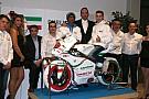 Presentato ad Imola il team Publisport-Cbc Corse